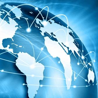 Услуги международного транспорта транс